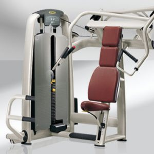 TechnoGym Selection Chest Incline