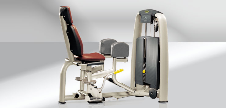 TechnoGym Selection Abductor