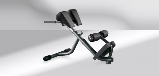 TechnoGym Element+ Line Lower Back Bench