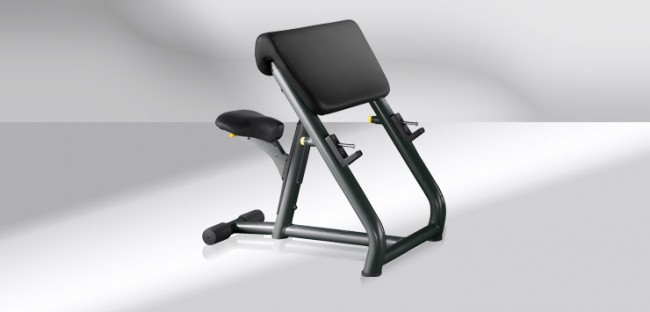 TechnoGym Element+ Line Scott Bench