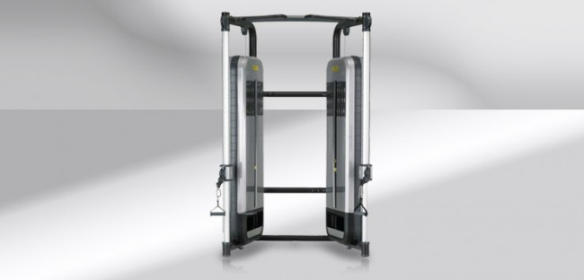 Technogym Element+ Dual Adjustable Pulley