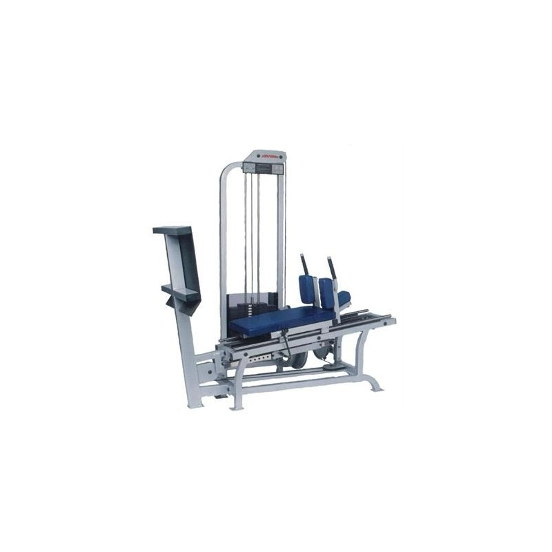 Life Fitness Pro Serie Horizontal Leg Press