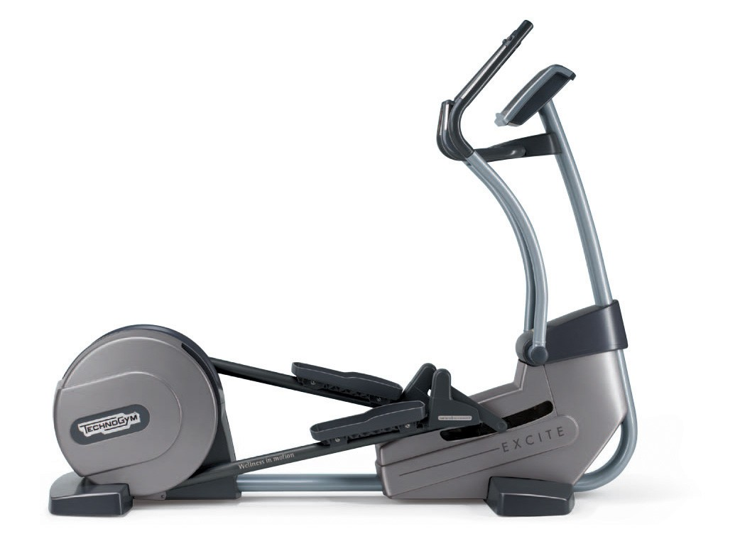 Technogym Excite 500 synchro zonder TV