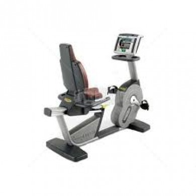 Technogym Excite 500 recline