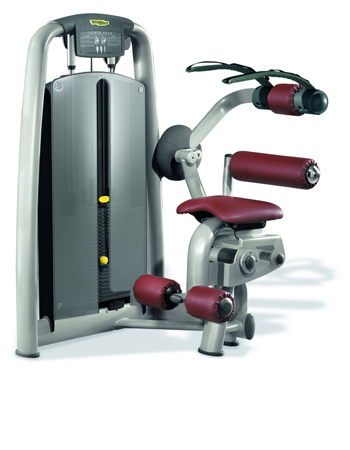 TechnoGym Selection Line Total Abdominal