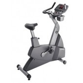 Life Fitness Silverline 95ci Upright Bike