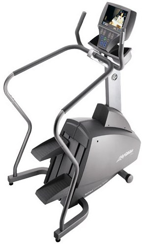 Life Fitness Silverline 95se Stepper