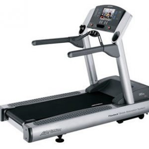 Life Fitness Silverline 95te Loopband
