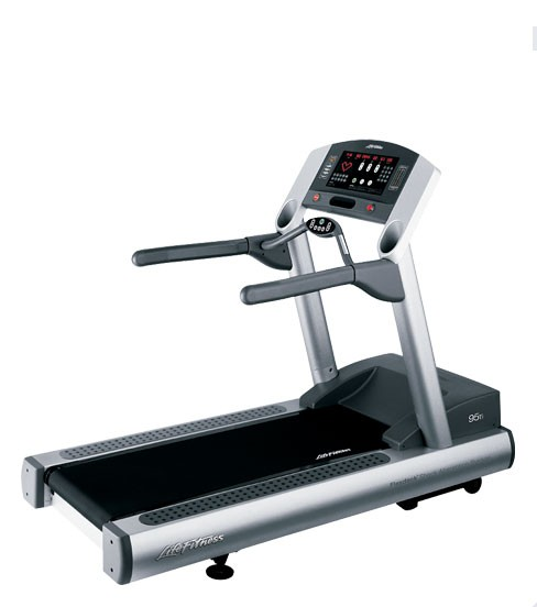 Life Fitness Silverline 95ti Loopband
