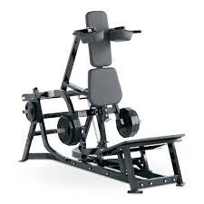 Life Fitness Hammer Strength V-Squat