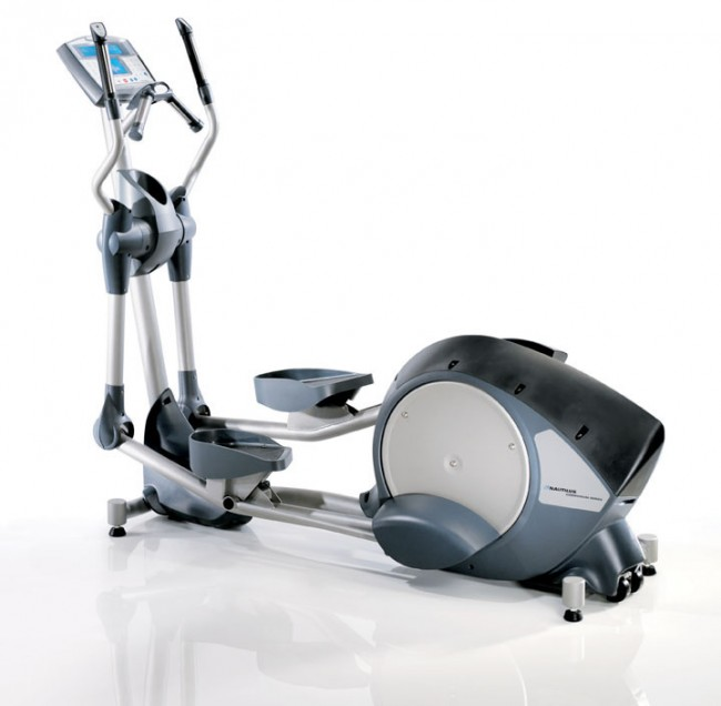 Nautilus Elliptical Crosstrainer
