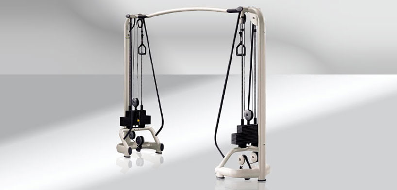 TechnoGym Selection Crossover Cabels