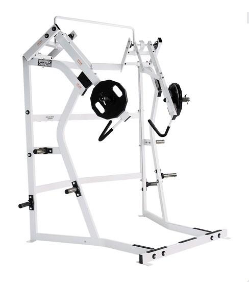 Life Fitness Hammer Strength Ground Base Jammer