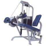 Life Fitness Pro Serie Seated Leg Curl