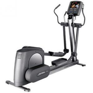 Life Fitness Silverline 95xe Crosstrainer