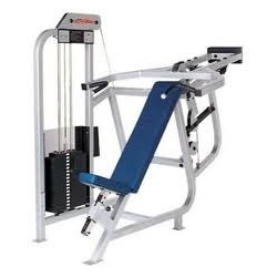 Life Fitness Pro Serie Incline Chest Press