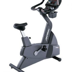Life Fitness Next Generation 9500hr Cycle