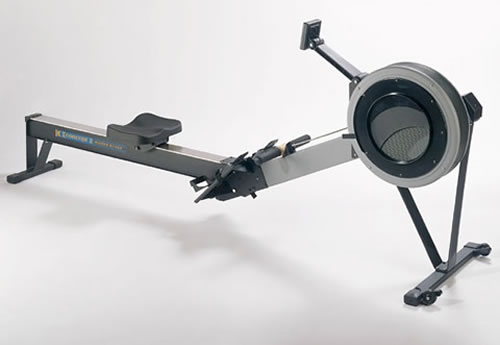 Concept 2 model C indoor Rower