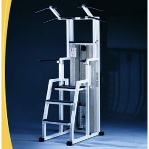TechnoGym Isotonic Easy Power Station