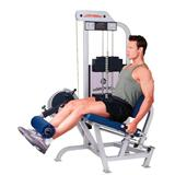 Life Fitness Pro Serie Leg Extension