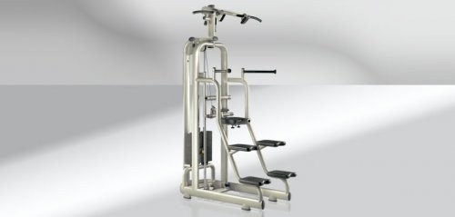 TechnoGym Selection Easy Power Station