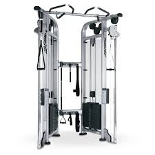 Life Fitness Signature Dual Adjustable Pulley