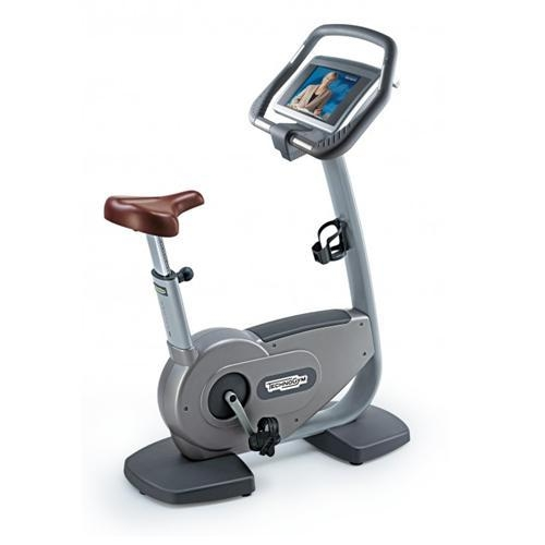 Technogym Excite 700 Bike met TV