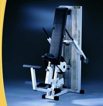 TechnoGym Triceps Press