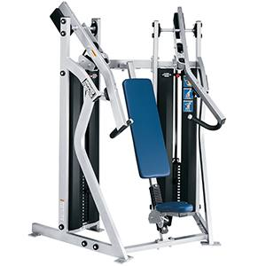 Life Fitness Hammer Strength Incline Chest