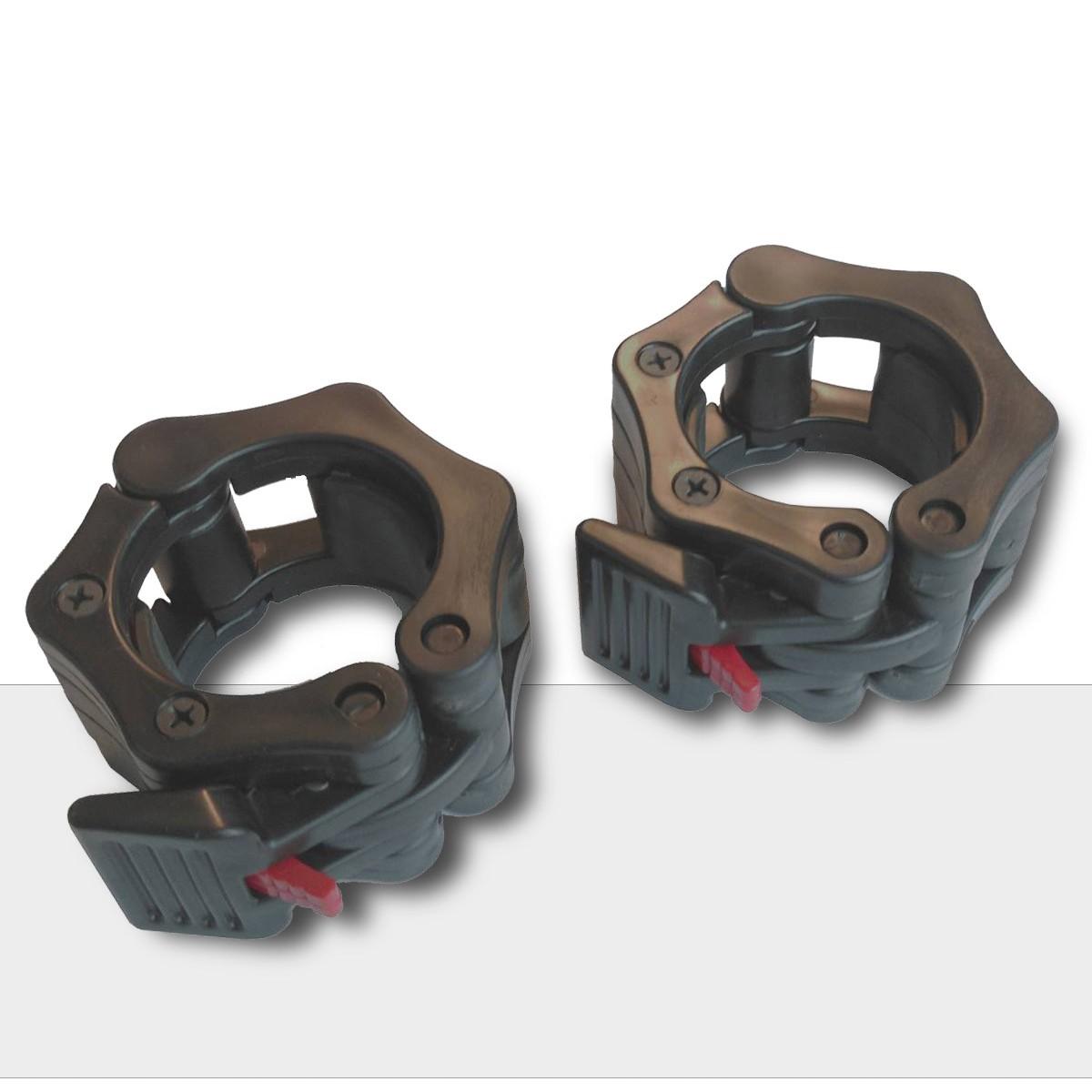 DKN Lock-Jaw Collars