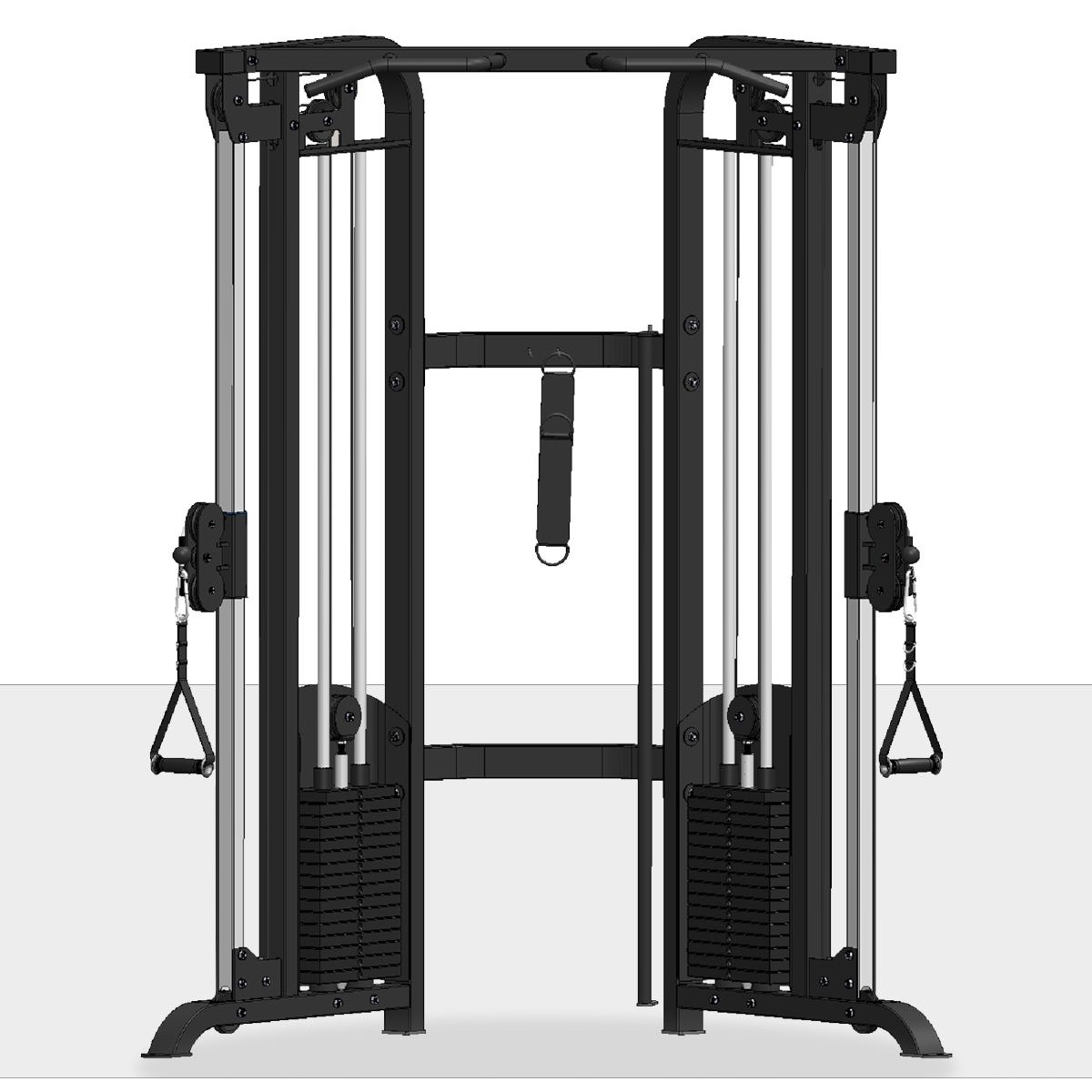 DKN Functional Trainer F1 (kopie)